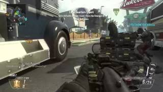 Moth3r 1n l4w - Black Ops II Game Clip