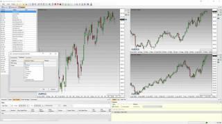 Den Broker MB Trading mit AgenaTrader verbinden (Connection Guide)