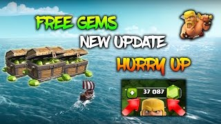 HOW TO GET FREE GEMS IN CLASH OF CLANS in LEGAL way || 100% Working Proof || NEW MAY UPDATE 2017
