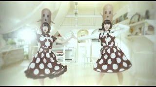 petit milady (プチミレディ) - 恋はみるくてぃ [Music Video] (TVアニメ『六畳間の侵略者!?』EDテーマ) #プチミレ