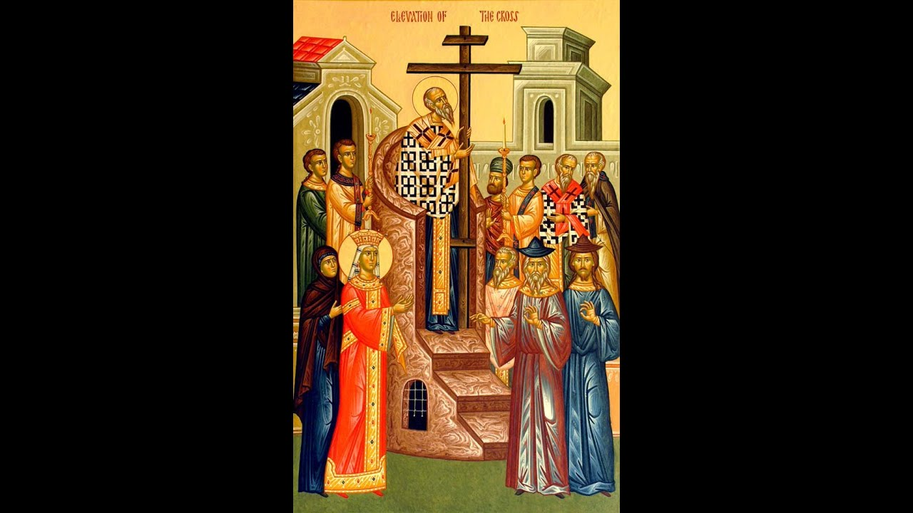 Divine Liturgy: Sunday After the Elevation–9/20/2020