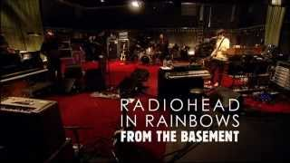 Скачать In Rainbows From The Basement Radiohead