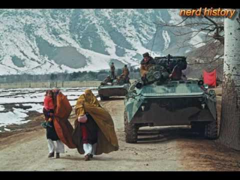 На войне как на войне   иногда стреляют, грабят и насилуют, Русский мир в Авганистане