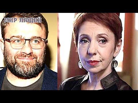 Такая разная и такая притягательная! Единственный муж талантливой актрисы Галины Петровой