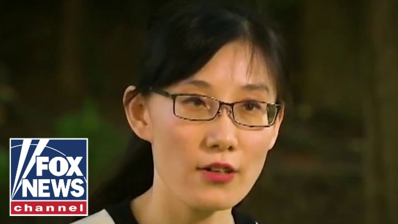Chinese Virologist Accuses Beijing Of Hiding Details On Coronavirus