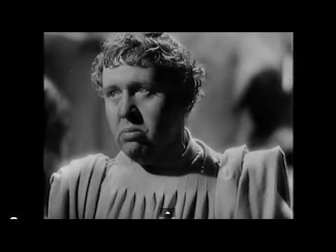Charles Laughton 'I, Claudius'  Dirk Bogarde & 'The Epic That Never Was'