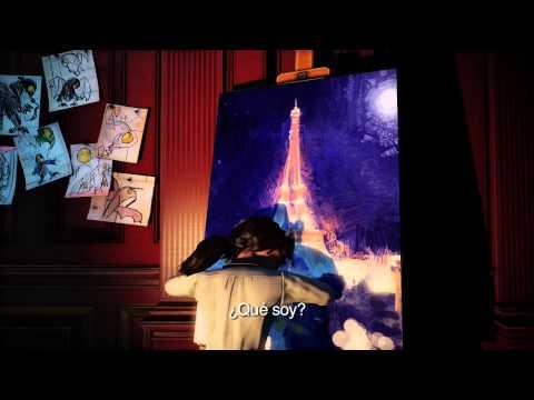Trailer BioShock Infinite (español) - Columbia: Una Ciudad en el Cielo / PS3 / Xbox 360 / PS3