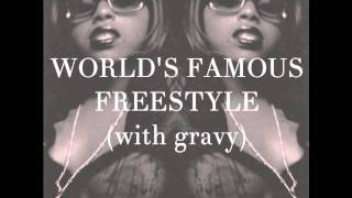 Watch Foxy Brown Firm Biz video