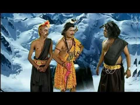 Papu pam pam | Faltu Katha | Episode 125 | Odiya Comedy | Lokdhun Oriya