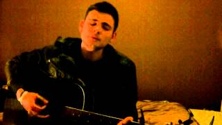 Labrinth Let Me See Inside Your Beautiful (Acoustic Cover)