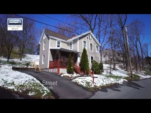 SOLD | Kingston Real Estate | 91 Moore Street Kingston NY | Ulster County Real Estate