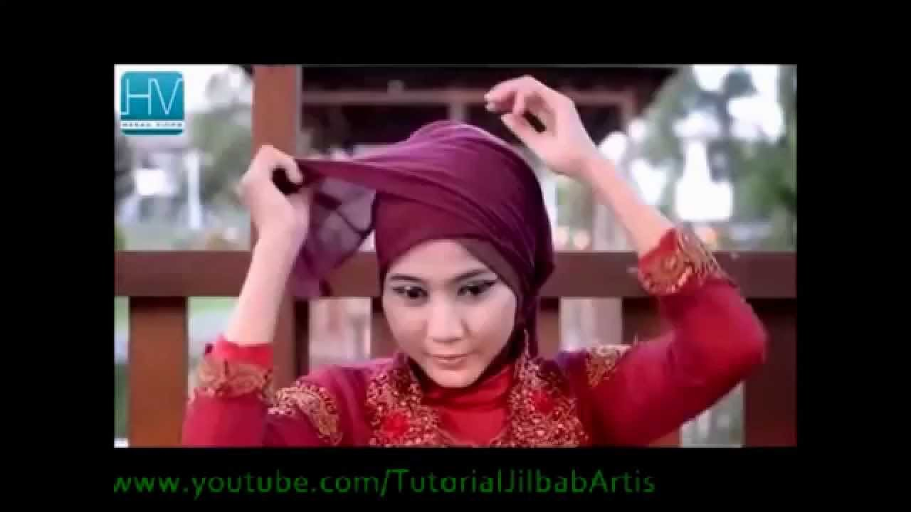 Hijab Pashmina Ala Selebgram - Gallery Islami Terbaru