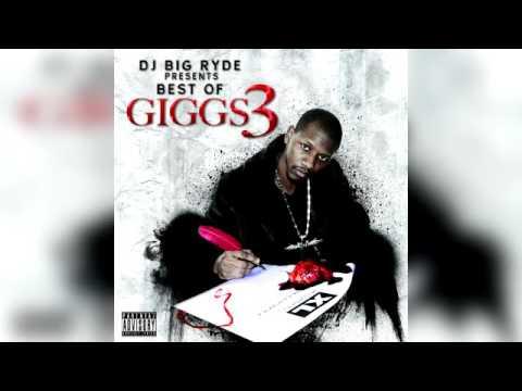 Giggs - Best of Giggs 3 (Mixtape)