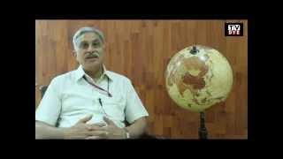 Interview with Sailesh Nayak