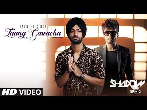 Laung Gawacha - Remix: Ravneet Singh | DJ Shadow | Vee | Team DG | Latest Punjabi Songs 2019