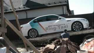 BMW M5 E60 Поломка и ремонт BMW M5