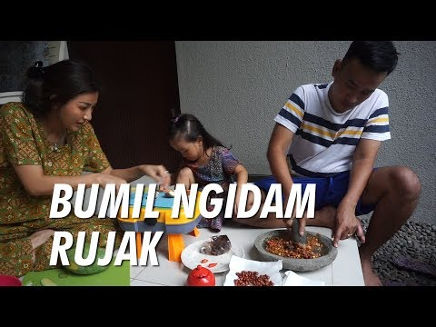 The Onsu Family - Bumil Ngidam Rujak Mp3