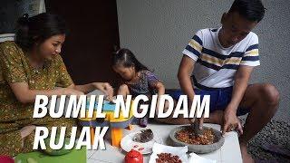 The Onsu Family - Bumil Ngidam Rujak