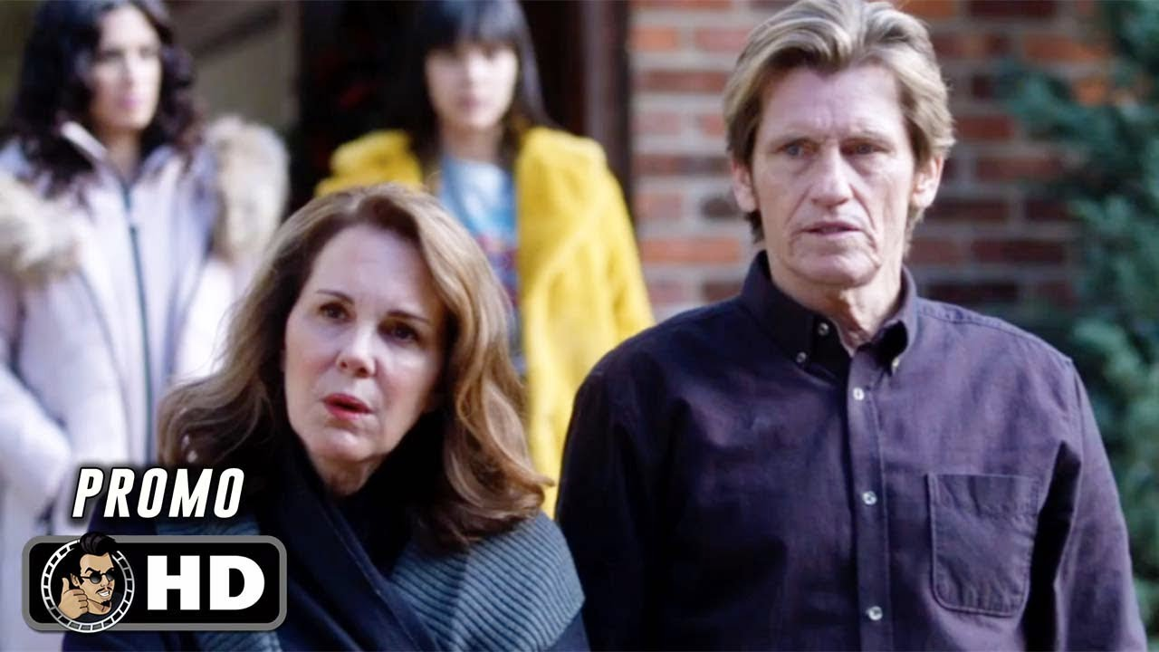 Download THE MOODYS Official Promo Trailers (HD) Denis Leary