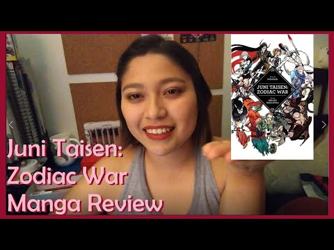 Juni Taisen Zodiac War: Vol. 1 Review