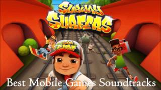 Subway Surfers Main Theme + Download