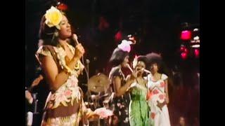 The Pointer Sisters & Elvis Presley - FAIRYTALE