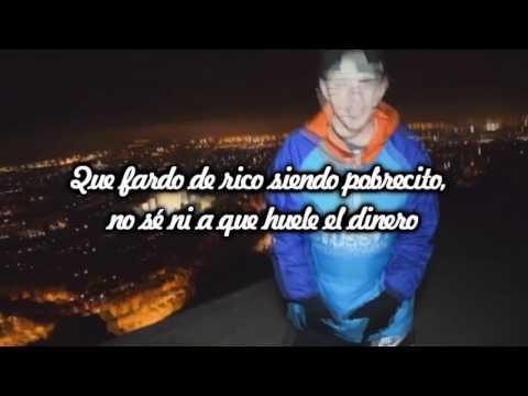 Haters-Pimp Flaco LETRA