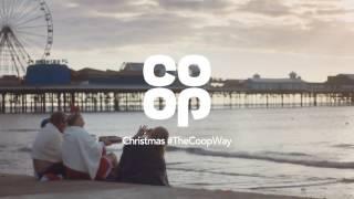 Co-op Food Christmas Advert 2016 thumbnail