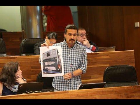 Figareo, Tinéu, Cangas, Lluiña, Llastres, Trevías, Zarréu, SRA, Castropol ¡Recortes n'Educación non!