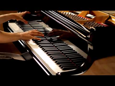 Cristina Casale plays Rachmaninov Etude-Tableaux Op. 39 No. 1