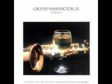 Grover Washington Jr. - Let It Flow (For Dr. J)