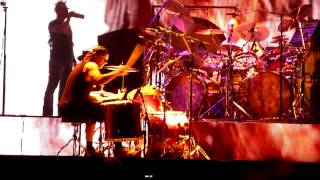 Tool - Lateralus w / Rammstein- 2011 Big Day Out - Adelaide - COMPLETE VERSION