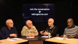 Talking Racine Episode 9- Deception? Criminal? Where are the ALDERMAN!