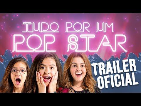 Tudo Por Um Popstar (Trailer Oficial)