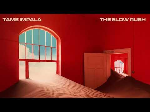 Tame Impala – Tomorrow's Dust