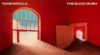 Tame Impala - Tomorrow's Dust (Official Audio)