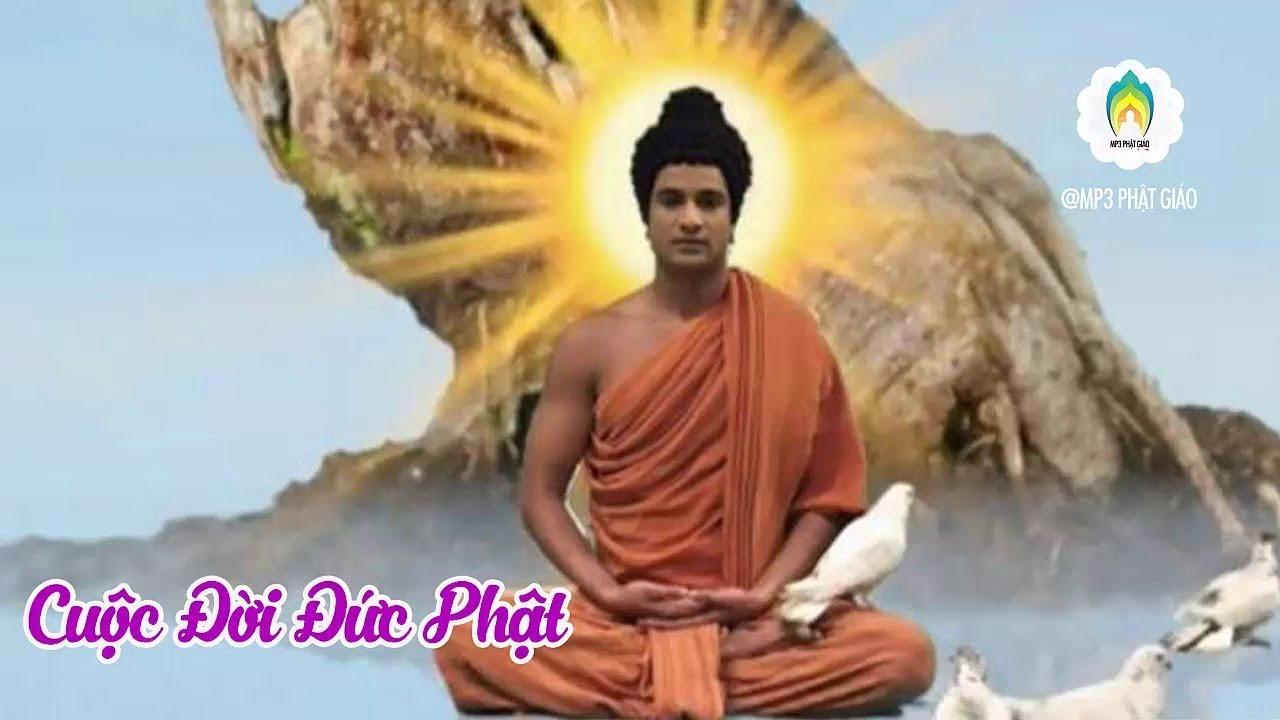 PHIM PHẬT GIÁO : CUỘC ĐỨC PHẬT THÍCH CA MÂU NI / THE LIFE OF BUDDHA TẬP 1