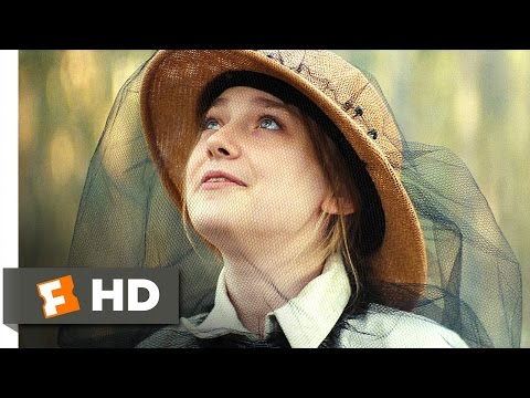 The Secret Life of Bees (2/3) Movie CLIP - Send the Bees Love (2008) HD