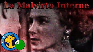 La Malvirto Interne – Filmeto (Esperanto 🔸 Rachel's Conlang Channel)