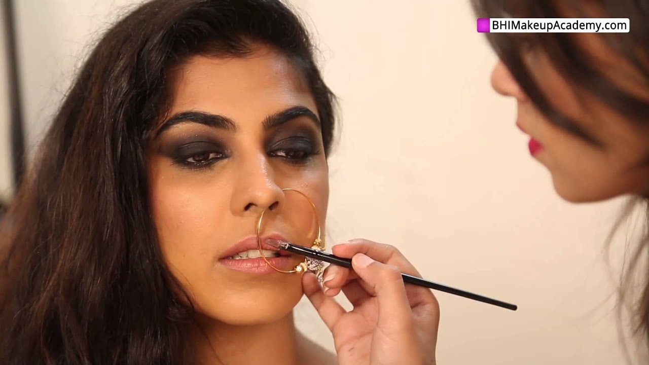 Sakshi Sood Professional Makeup Artist and Hair Stylist ...