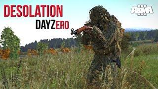 ★ besser als DayZ? ★ ARMA 3: DayZero | Desolation [HD | deutsch] ARMAIII
