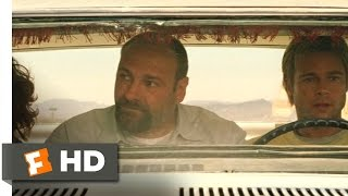 The Mexican (7/9) Movie CLIP - One More Word...Naugahyde (2001) HD
