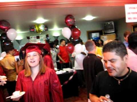 Horizon Science Academy Springfield Graduation Party - Class of 2009