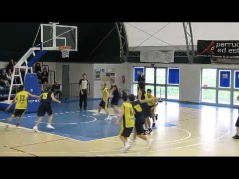 U15 M.-Cestistica Assago - Centro Basket Locate