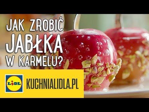 Jak Zrobić Jabłka W Karmelu Paweł Małecki Kuchnia Lidla