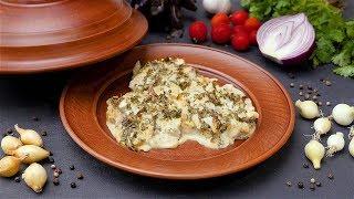 Рыба в горчичной заливке - Рецепты от Со Вкусом