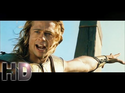 Troy (2004) - Remember Achilles (HD Tribute) streaming vf
