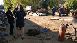 В результате взрыва на птицефабрике в Волгограде погиб человек