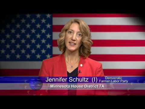 Meet Your Candidates 2016 - MN House District 7A