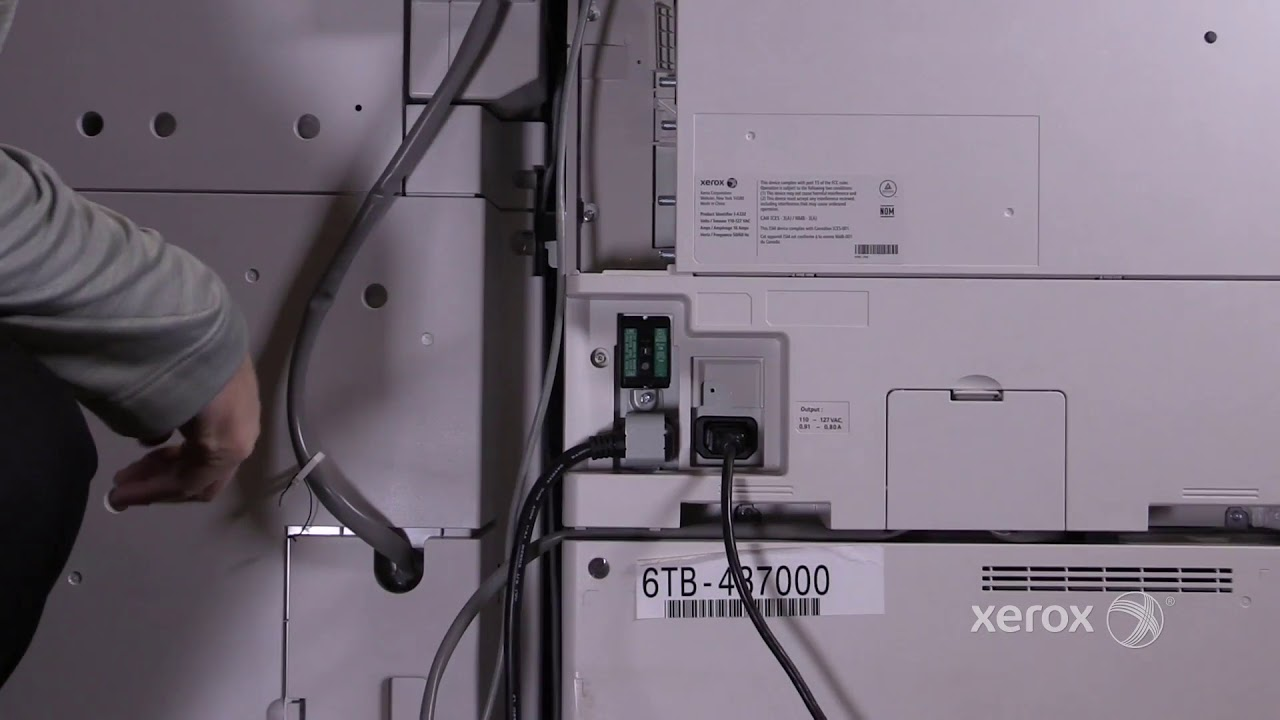 xerox altalink c8070 family gfi breaker location no audio [ 1280 x 720 Pixel ]